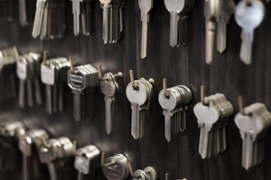 Duplicazione chiavi auto e telecomandi a Trento